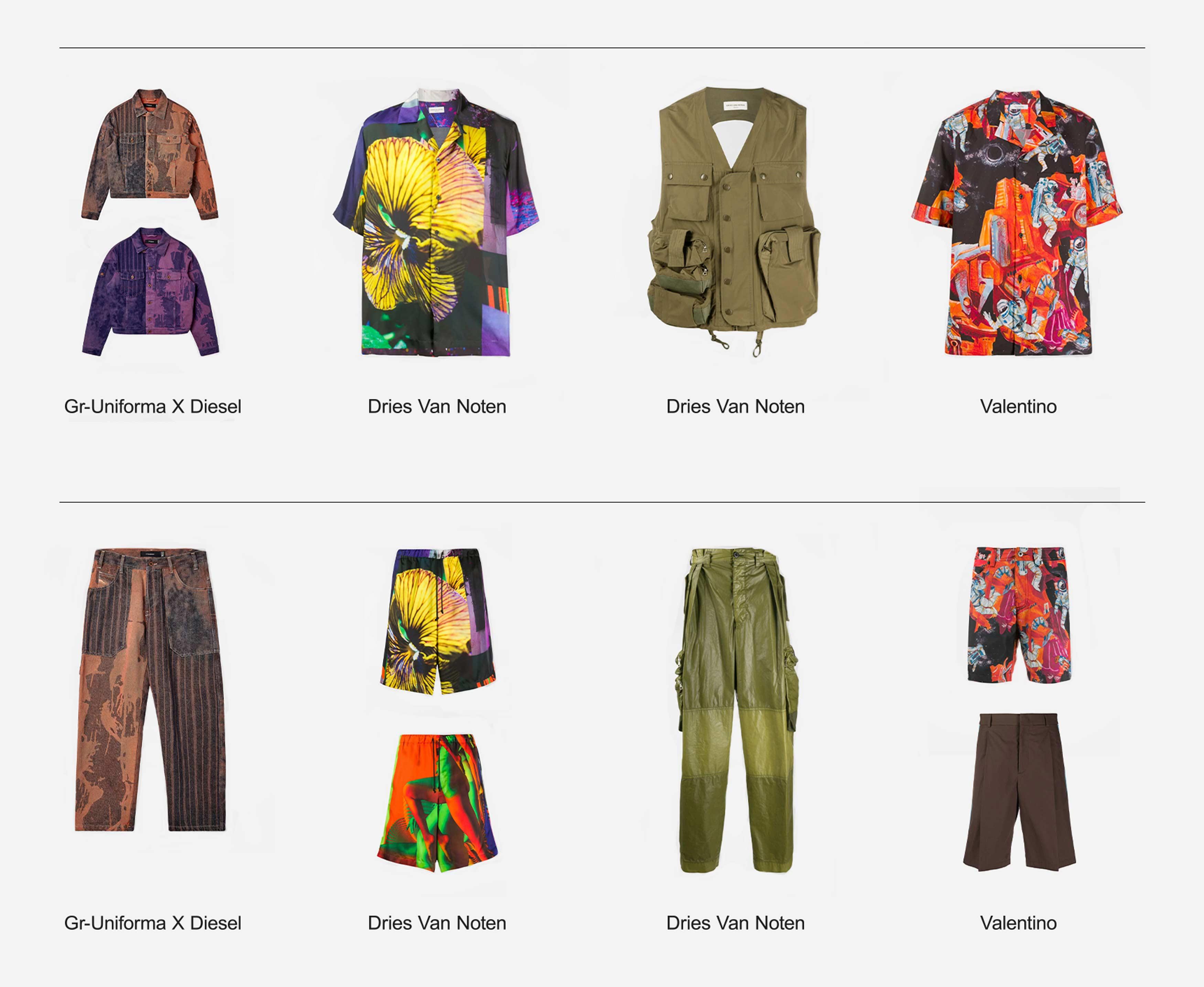 ital. modedesigner